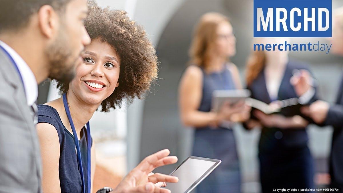 Amazon, Ebay, Webshop: Best Practices im Multichannel Marketing auf dem Merchantday 2018
