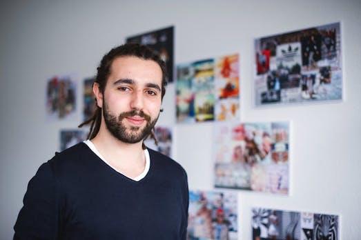 Der About-You-Gründer nennt den größten Fehler, den Konzerne machen