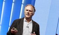 """Tim O'Reilly: """"Wir steuern auf Peak Digital zu"""""""