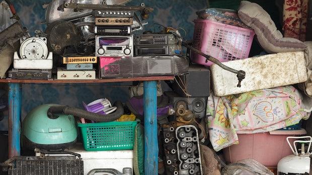 Für die Vergesslichen: Sortly bringt Ordnung ins häusliche Chaos
