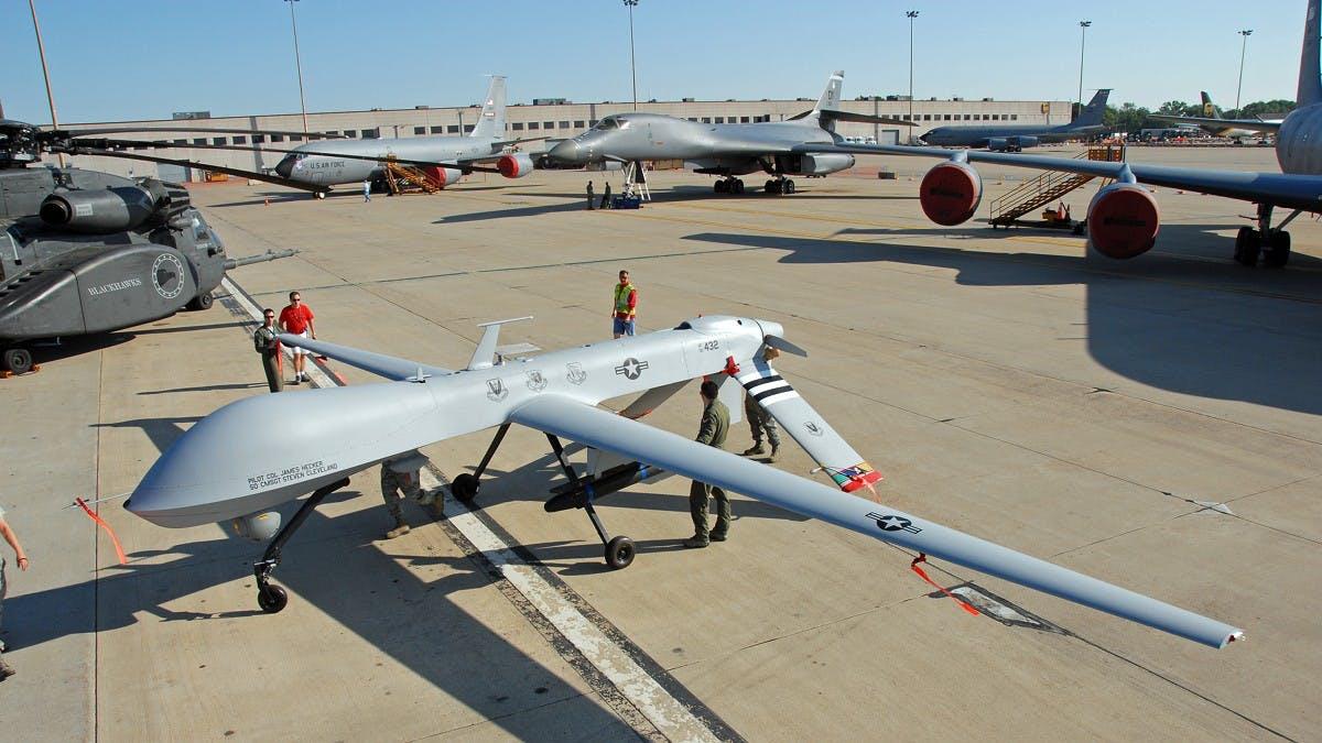 """So viel zu """"Don't be evil"""": Google-KI wertet Drohnenbilder für US-Militär aus"""