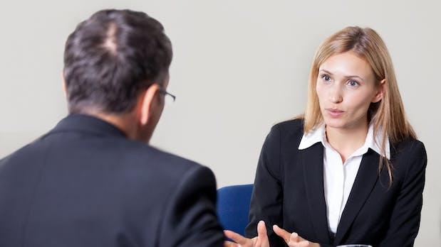 Vorstellungsgespräch: Wie du einen schlechten Chef erkennst
