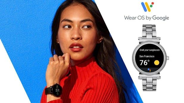 Google tauft Android Wear in Wear OS um – diese Smartwatches bekommen das Update