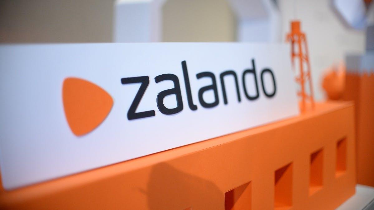 Zalando lässt Schuhkartons jetzt von Logistikrobotern einpacken