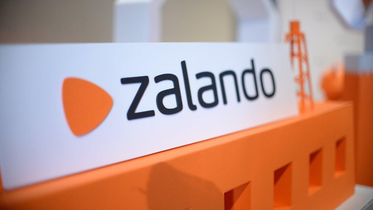 Zalando meldet einen Kundenrekord, aber die Warenkörbe werden kleiner