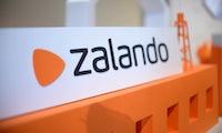 Trend zum Online-Kauf in der Coronakrise hält Zalando in Schwung