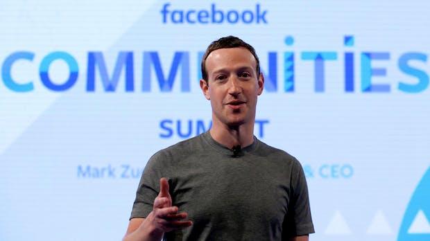 Cambridge Analytica: Politiker zweifeln an Facebooks Aufklärungsversprechen
