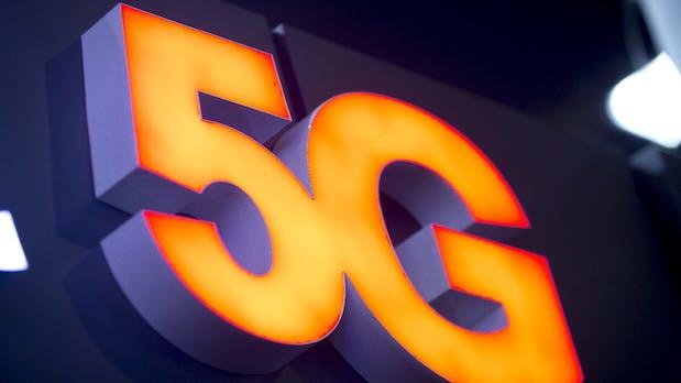 5G-Lizenzen: Daimler, VW und Siemens wollen Telekom Konkurrenz machen