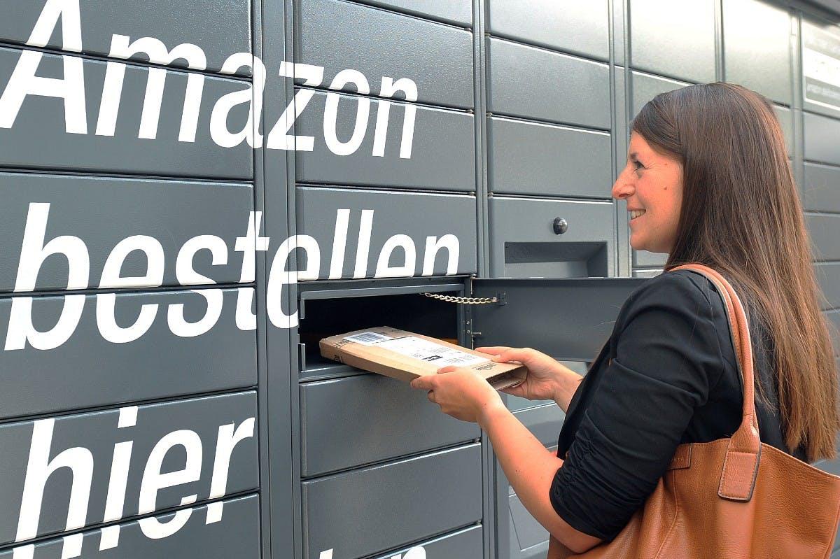 Wo Amazon wirklich Geld verdient: Die Umsatzraketen, die keiner sieht