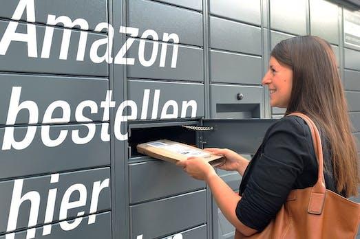 Verdi-Streik: Eure Weihnachtsgeschenke von Amazon sind nicht in Gefahr