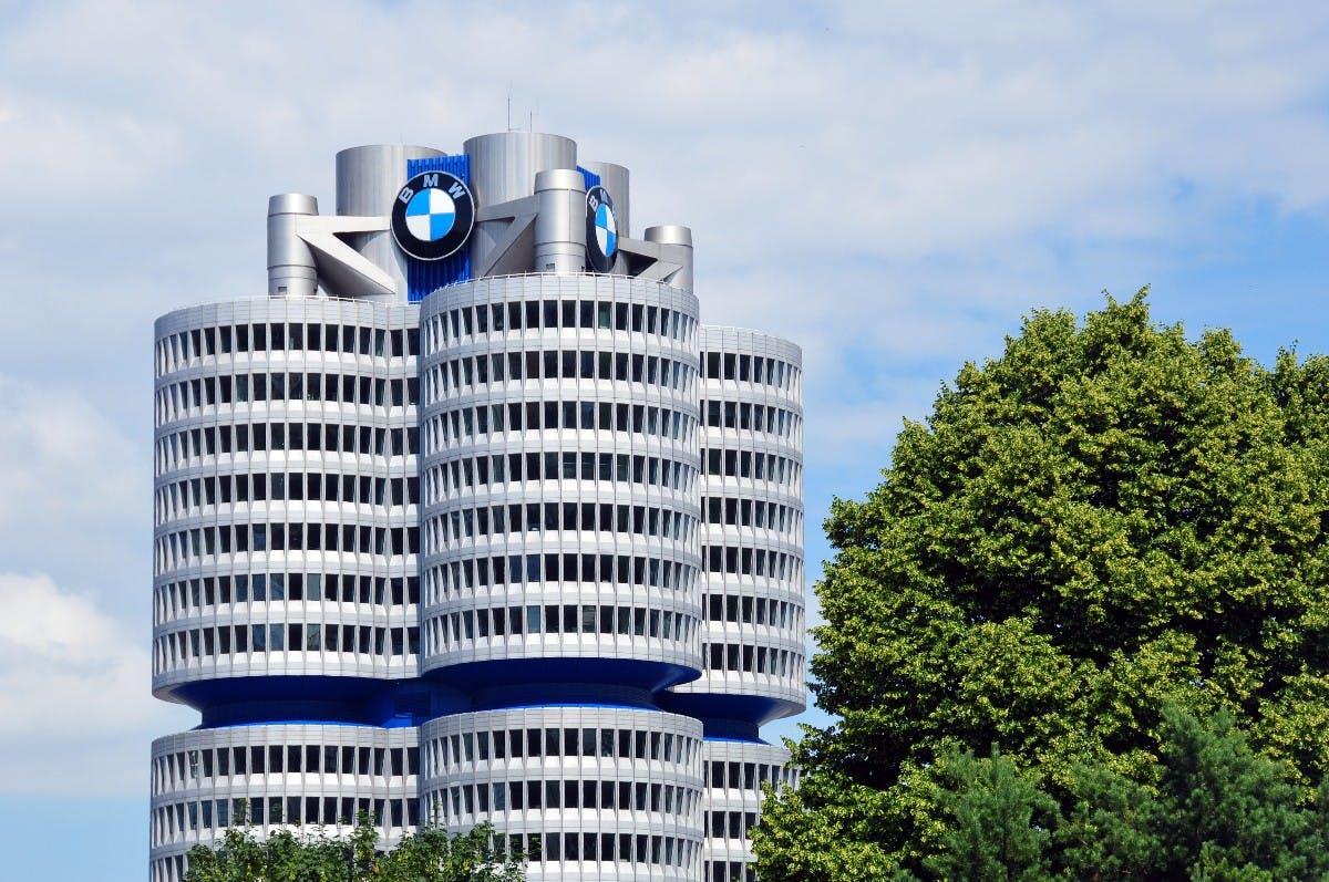 BMW: So treibt der Autobauer die Digitalisierung voran