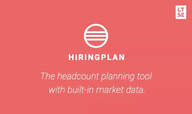 (Screenshot: Hiringplan.io/t3n.de)