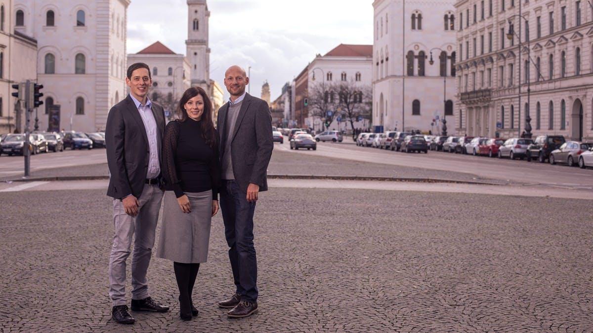Auto-Flatrate: Münchner Mobilitäts-Startup Cluno erhält 7 Millionen Euro