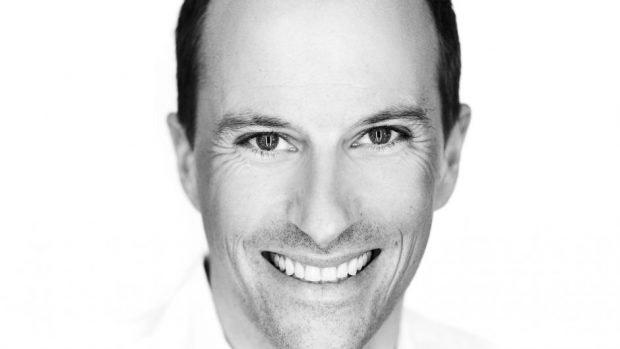 Julian Simons ist Geschäftsführer von Mediascale (Foto: Serviceplan)