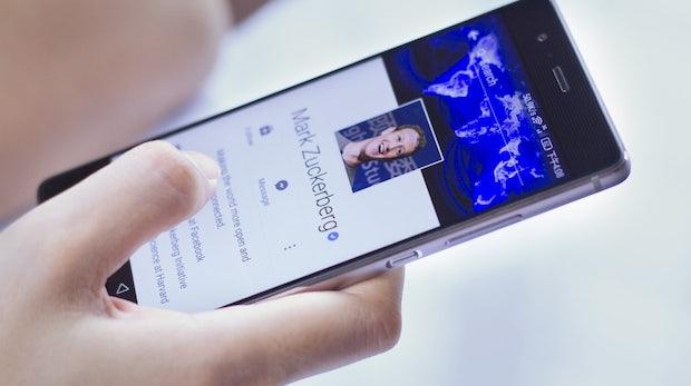 Facebook: Potenziell rund 310.000 deutsche Betroffene in Datenskandal