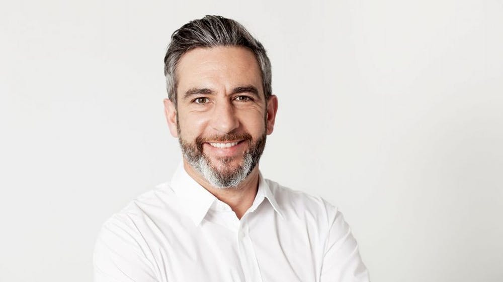 Christian Geyer, Gründer und CEO von Nano Intearctive (Foto: Nano Interactive)