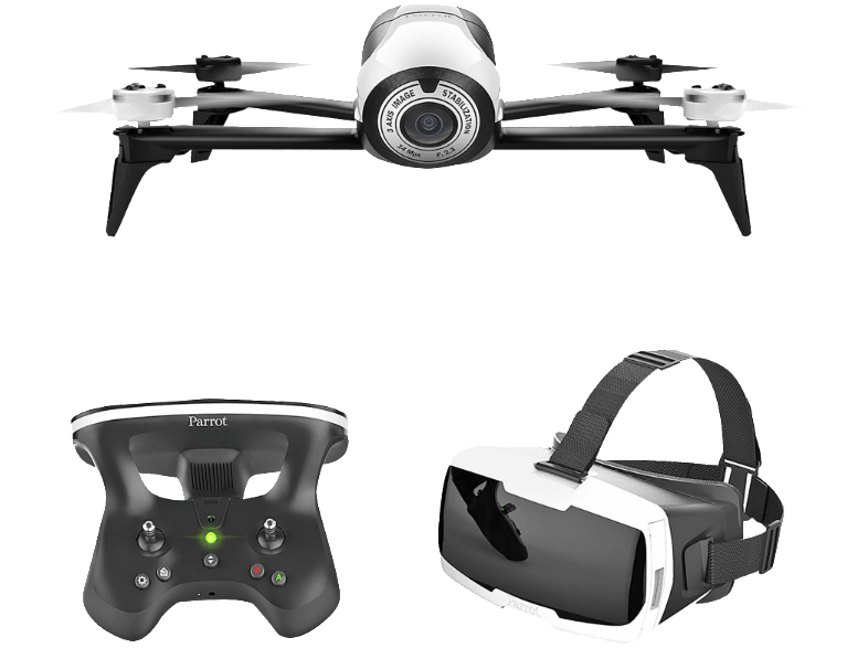 Drohnen im Bundle bei MediaMarkt stark reduziert bei t3n Deals