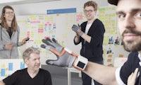 Proglove: Vorzeige-Startup mit smartem Handschuh sammelt Millionen ein