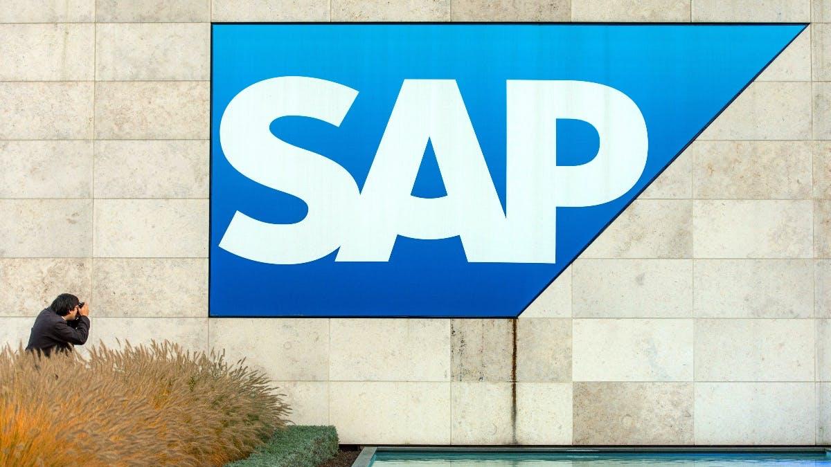 SAP will mit neuem Preismodell verärgerte Kunden besänftigen