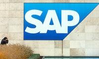 SAP stellt User-Interface unter Open-Source-Lizenz
