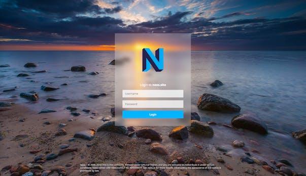 Neos 4.0 kommt mit finalem React-UI und Emojis