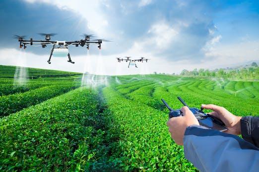 Digitalisierung in der Landwirtschaft: Was jetzt schon möglich ist