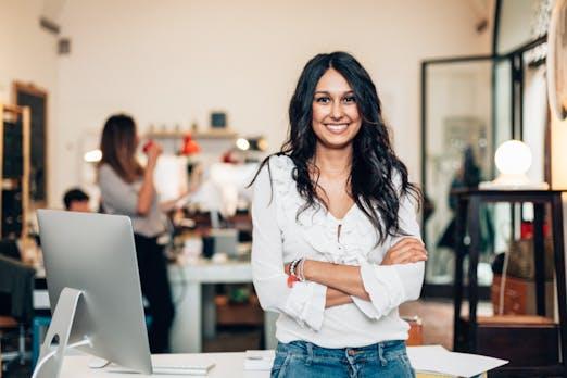 Female Founders: Es gibt mehr Gründerinnen als wir glauben