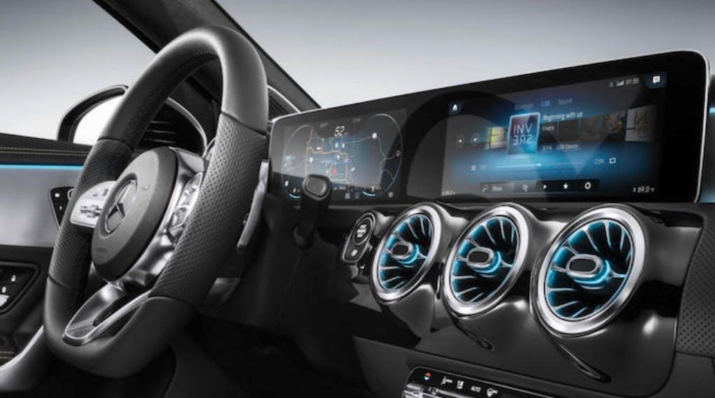 Daimler, Audi und Volvo setzen auf künstliche Intelligenz aus China