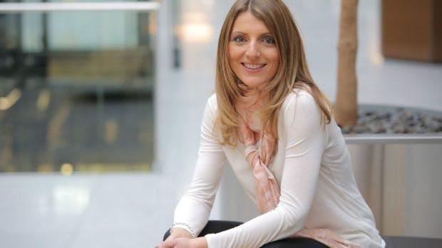 Melanie Vogelbacher ist Geschäftsführerin von Q Division (Foto: Q Division)