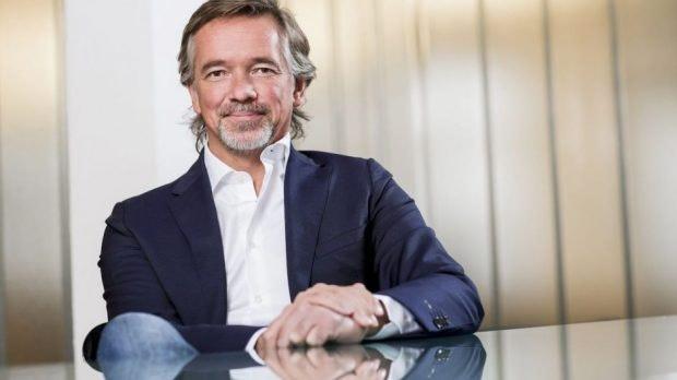 Volker Helm verstärkt Quantcast. (Foto: Quantcast)