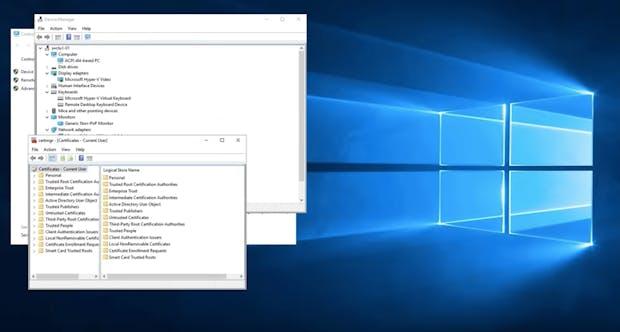 Macht Admins das Leben leichter: Neues Tool für zentrale Verwaltung von Windows