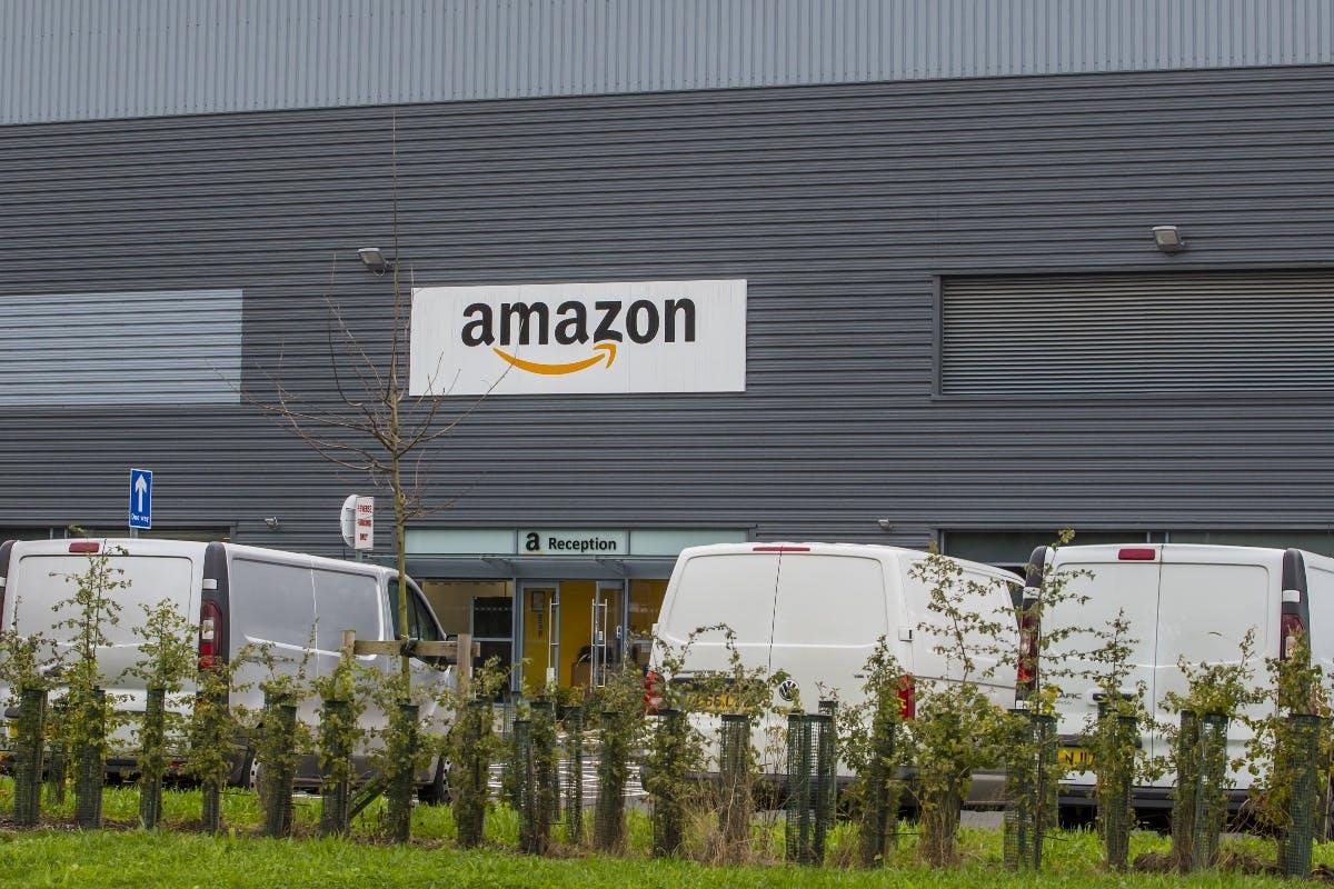Amazon vernichtet massenhaft Neuware und Retouren