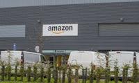 Amazon will sein Bezahlsystem jetzt Restaurants und Tankstellen schmackhaft machen
