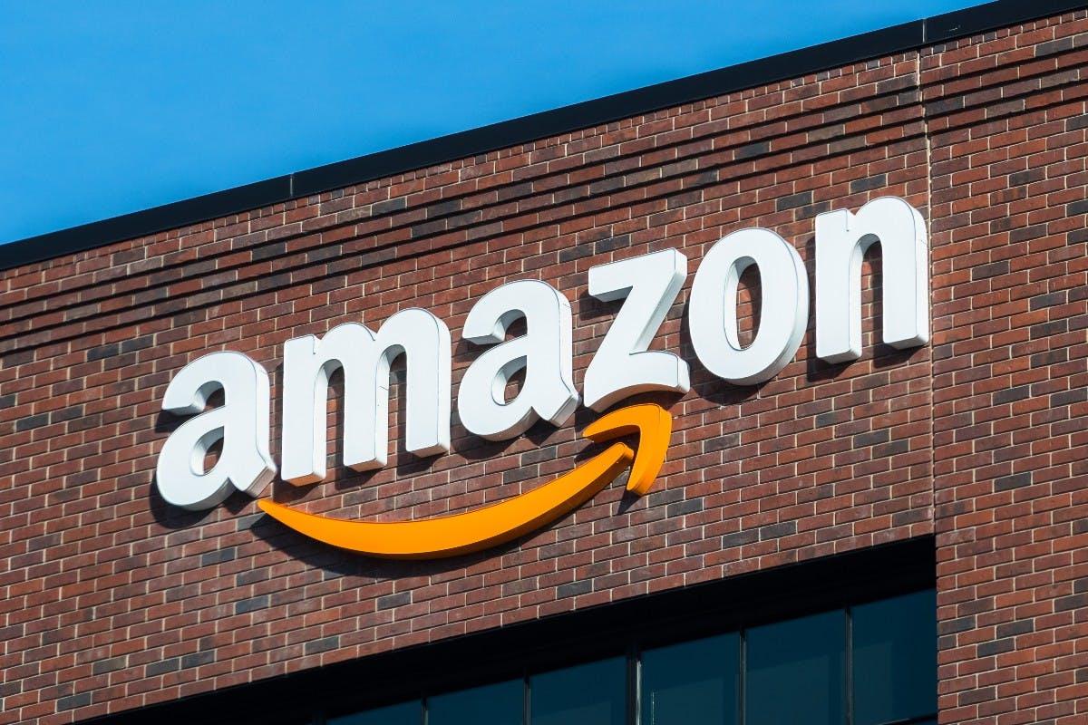 Amazon ist der viertgrößte Händler weltweit