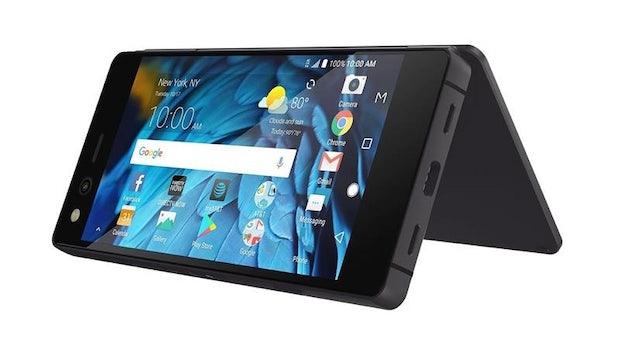 US-Sperre: ZTE stellt Smartphone-Produktion praktisch ein