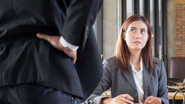 Betriebsklima: Diese Übung zeigt, was Kollegen wirklich über dich denken