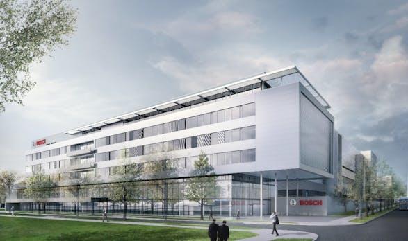 Milliardeninvestition in Dresden: Bosch feiert Spatenstich für riesige Chipfabrik