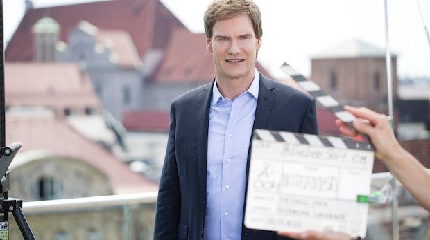 """Aus für Maschmeyer-Show: Sat.1 wirft """"Start Up"""" aus dem Programm"""