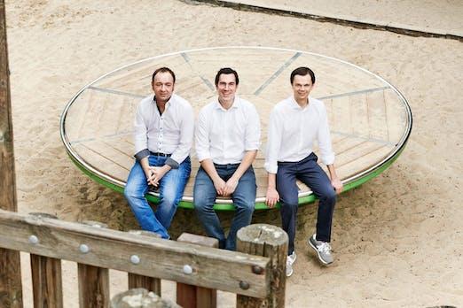 Das sind die 50 angesagtesten Fintech-Firmen in Europa