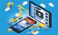 4 App-Design-Trends für mehr Kreativität und Optimismus