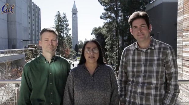 Lerne wie Steve Wozniak: Uni Berkeley macht Data-Science-Kurs gratis online verfügbar