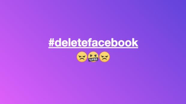 """""""Tschüss, Facebook! See you on Instagram!"""" Warum euer Protest stumpf ist"""