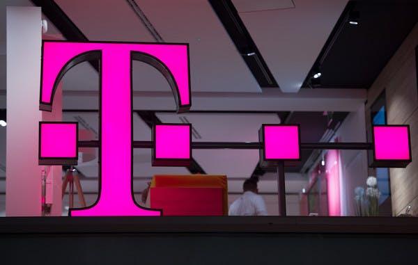 Deutsche Telekom legt vor US-Fusion weiter zu