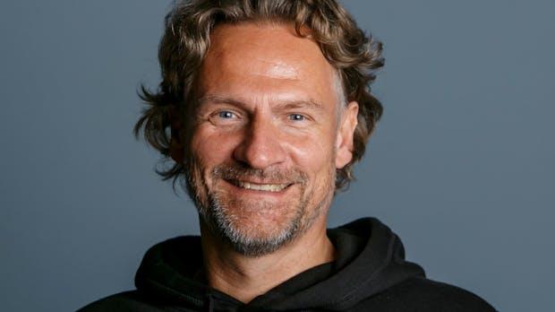 """""""Der Millennium-Falke steht für wichtige Managementprinzipien"""" – Dirk Krischenowski von Dot Berlin"""