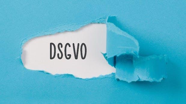 Was ist die DSGVO? Die 6 wichtigsten Fragen und Antworten