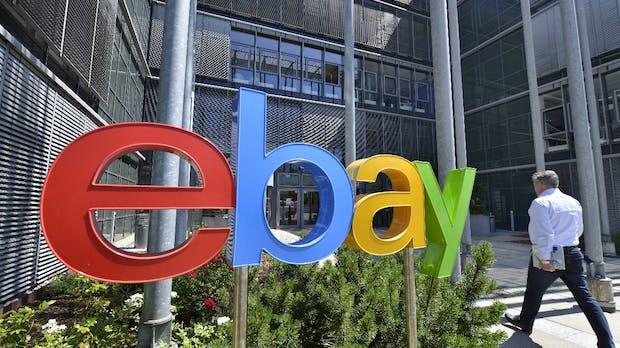 200 Prozent Wachstum! In dieser Sparte schlägt Ebay sogar Amazon