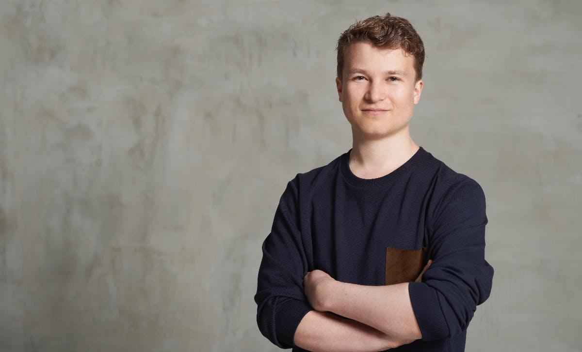 Nestpick-Gründer Fabian Dudek betreibt inzwischen mit Glassdollar.com ein anderes Startup. (Foto: Glassdoor)