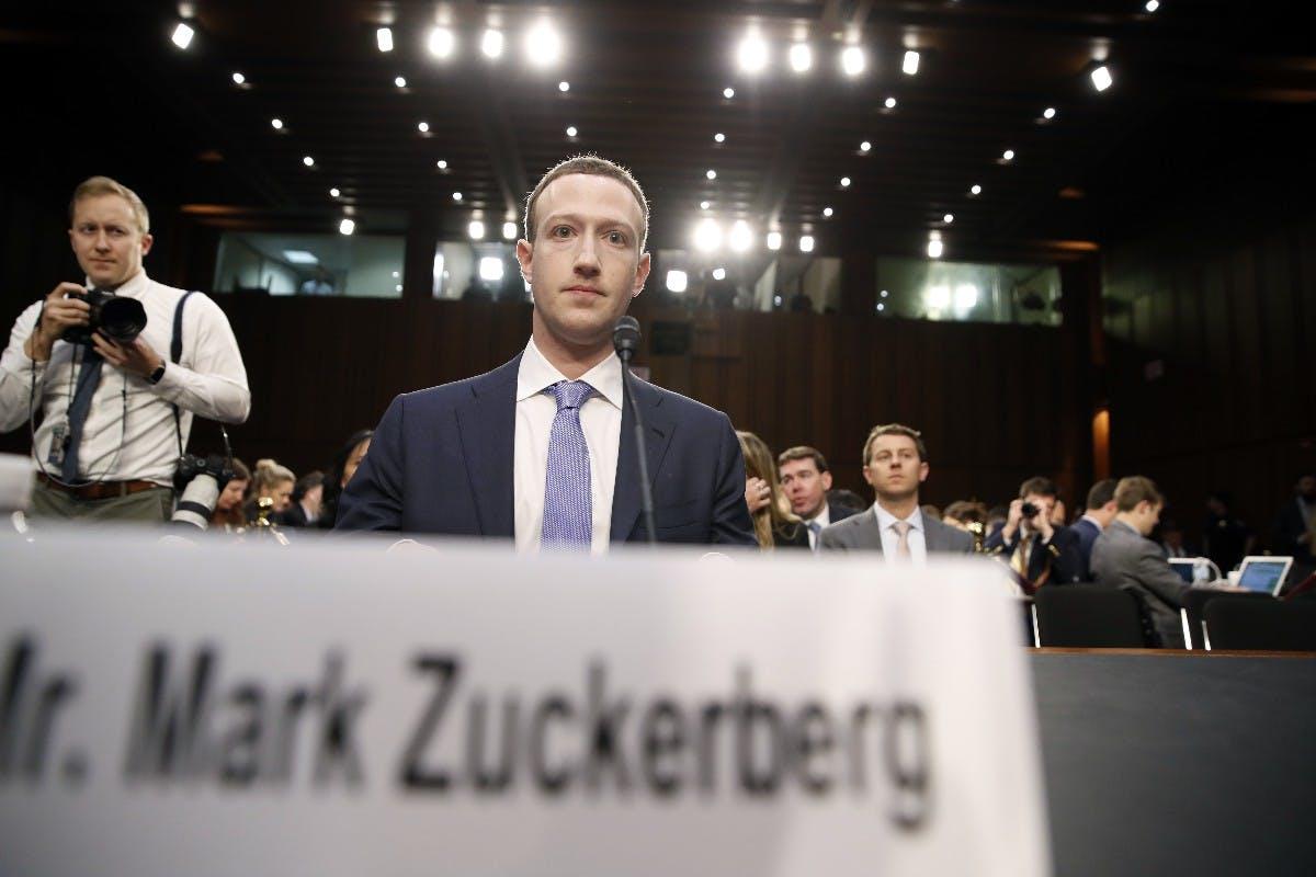 Facebook liefert nach: Was Zuckerberg nicht vor dem Kongress gesagt hat