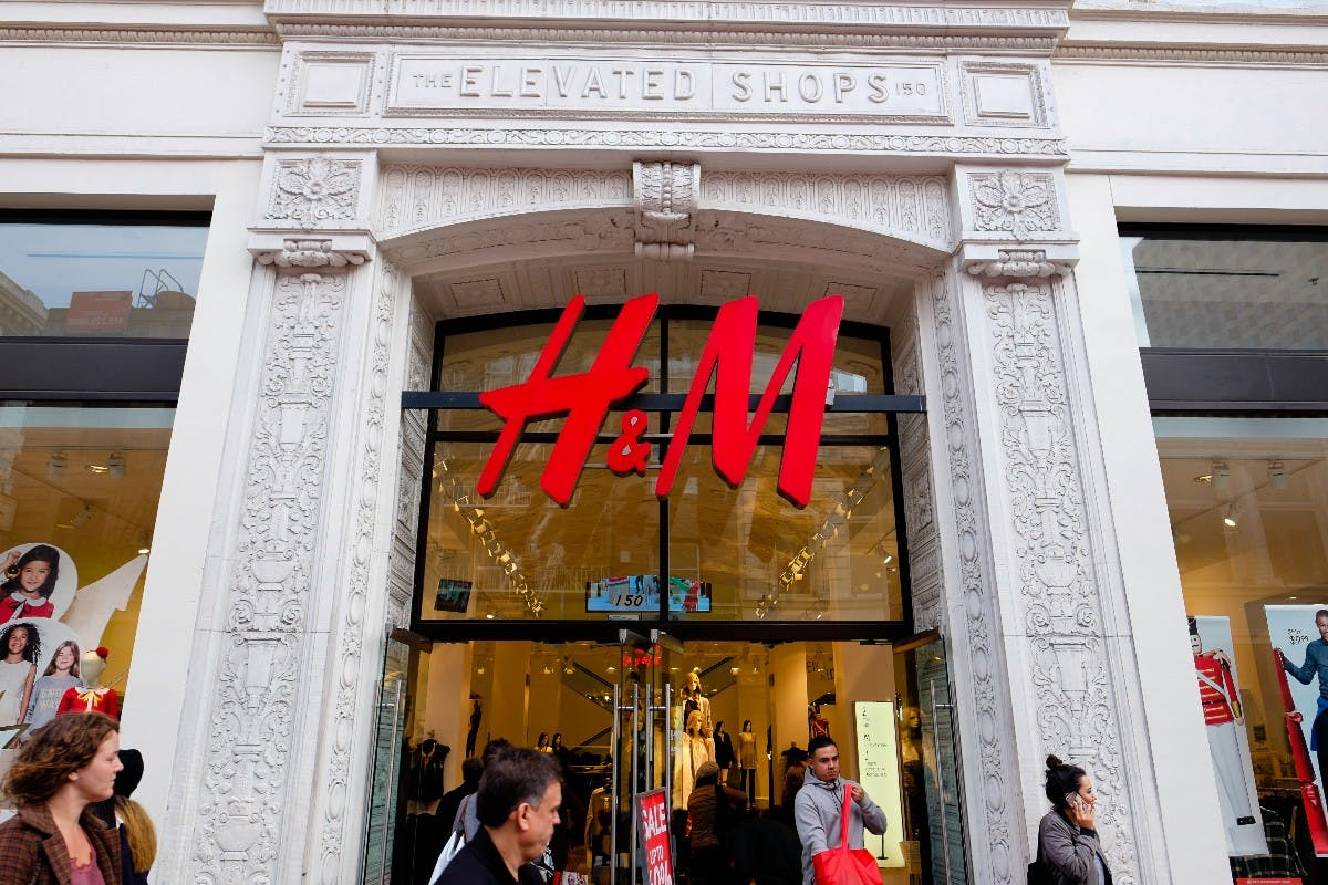 Lieferprobleme bei H&M: Die Entdeckung der Langsamkeit