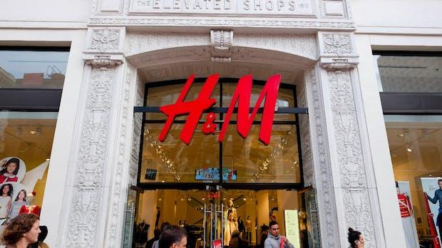 Wieso beteiligt sich H&M am Zahlungsdienst Klarna?